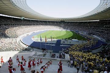 Berlin Olympic stadium (Getty Images for IAAF)