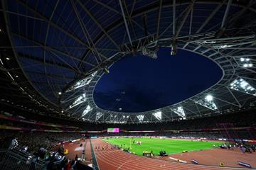 The IAAF World Championships London 2017 (Getty Images)