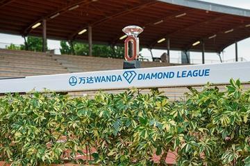 The Diamond Trophy in Florence (Matt Quine)