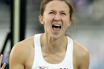 IAAF: Ninth title for Pyrek in Rogowska's absence – Polish ...