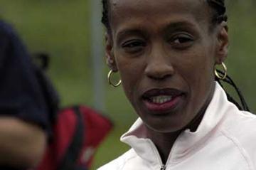 Jackie Joyner Kersee (IAAF)