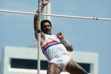 Daley Thompson (Getty Images)