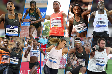 The top 10 moments from the 2018 IAAF Diamond League (IAAF)