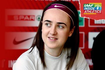 British middle-distance runner Laura Muir (Mark Shearman)