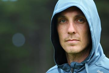 Middle-distance runner Nick Willis of New Zealand (Getty Images)