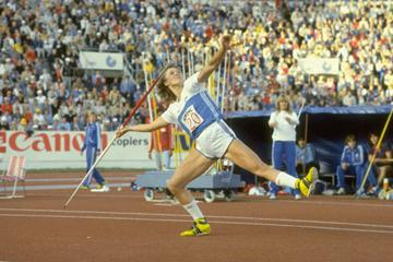IAAF: Nurmi and Lillak the best Finns of the past 100 ...