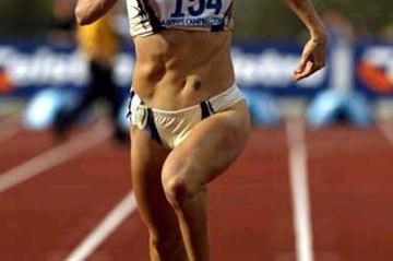 Jana Pittman (AUS) (Getty Images)