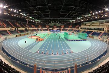 Torun Arena (Thomas Byrne)