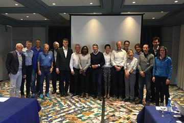 IAAF Road Running Commission meeting in Valencia (IAAF)