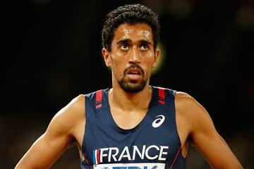 Mourad Amdouni of France (Getty Images)