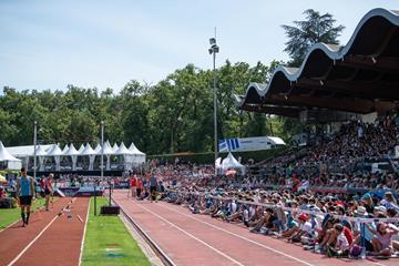 Décastar, Pierre Paul Bernard Stadium, Talence, France (Organisers)