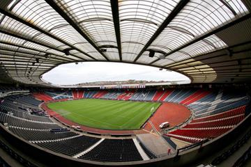 Hampden Park, Glasgow (Getty Images)