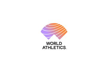 IAAF logo ()