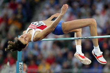 IAAF: Tomashova, Chicherova and Slesarenko the stars as ...