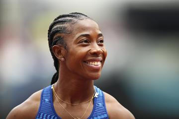 Jamaican sprinter Shelly-Ann Fraser-Pryce (Getty Images)