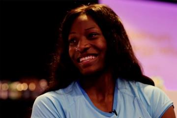 Shaunae Miller on IAAF Inside Athletics (IAAF)