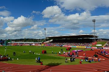 Gateshead International Stadium (Getty Images)