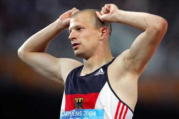 Unger breaks national 200m record at German Indoors ...