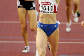 IAAF: World leading 1:58.14 by Kotlyarova in Tula ...