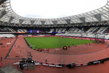 London Stadium (Thomas Byrne)