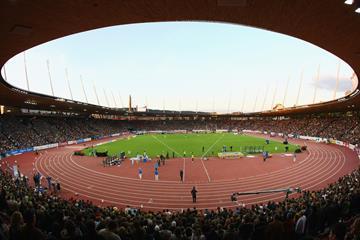 Stadion Letzigrund in Zurich (Getty Images)