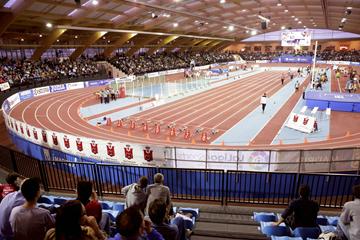 The Madrid Indoor Meeting (Diario de Madrid)