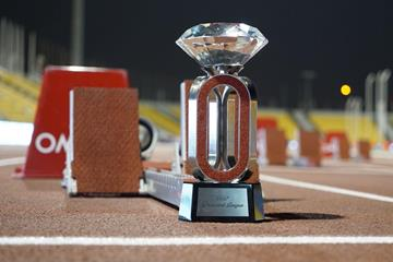 Diamond Trophy in Doha (IAAF Diamond League)