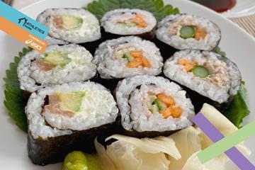 Sushi (Mara Yamauchi)
