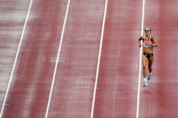 Paula Radcliffe Helsinki 2005 ()