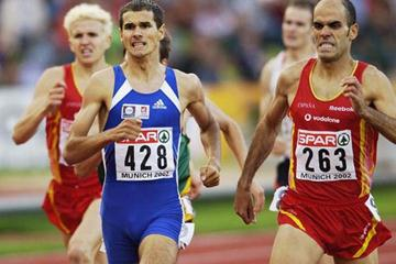 Final Paris preparations for the French team| News | iaaf.org
