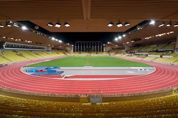 Monaco's Stade Louis II (Organisers)