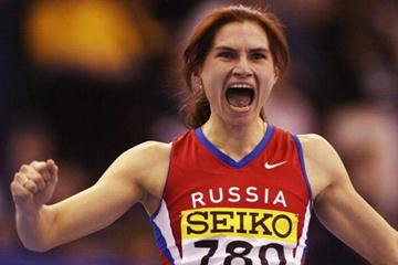 IAAF: Russia's Nazarova breaks 16-year-old 500m record ...