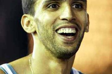 Hicham El Guerrouj (Getty Images)