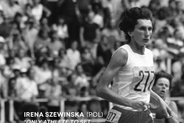 Irena Szewinska (POL) ()