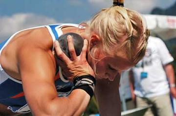 Carolina Kluft (IAAF)