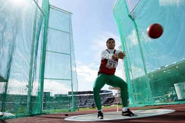 IAAF: Devyatovskiy, 81.95m at Belarussian Championships ...