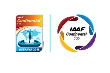 IAAF Continental Cup logo (IAAF)