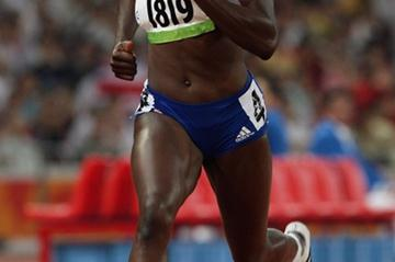 Christine Ohuruogu adds the Olympic crown to her world 400m title (Getty Images)