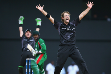 NZ Cricket ()
