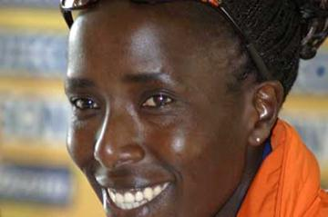 Lornah Kiplagat (IAAF)