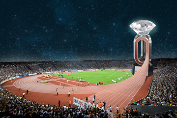 The Diamond Trophy (Diamond League)
