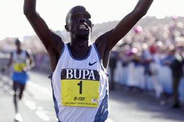 IAAF: Kosgei and O'Sullivan triumph in Great North Run ...