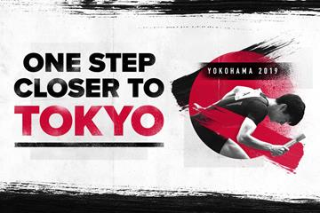 Nine things for 2019: one step closer to Tokyo (IAAF)