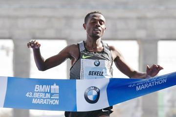 Bekele added to Berlin Marathon field| News | iaaf org