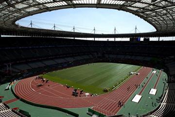 A General View of the Stade de Fance (Getty Images)