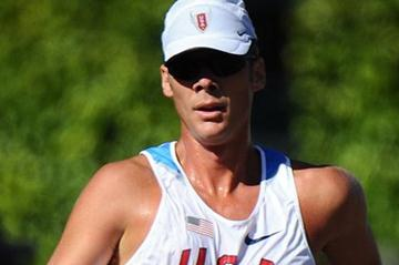 John Nunn at the 2011 Pan-American Games (Getty Images)