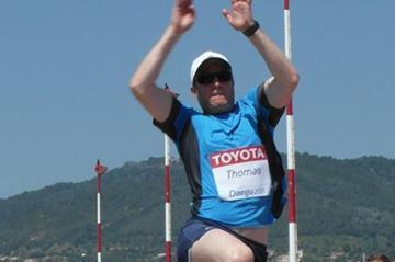 IAAF Staff Centenary Event - Long Jump (IAAF)