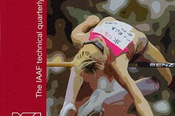 NSA Cover - issue 3/2009 (IAAF.org)