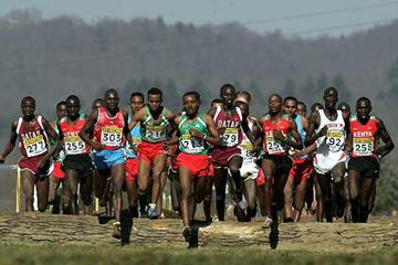 33rd IAAF World Cross Country Championships - men's Junior race (Getty Images)