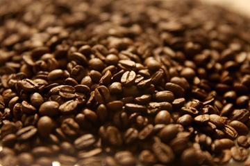 Coffee beans ()